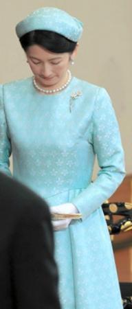 Princess Kiko, January 14, 2015 | Royal Hats