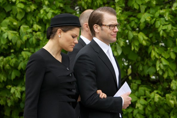 Crown Princess Victoria, May 14, 2012 | Royal hats