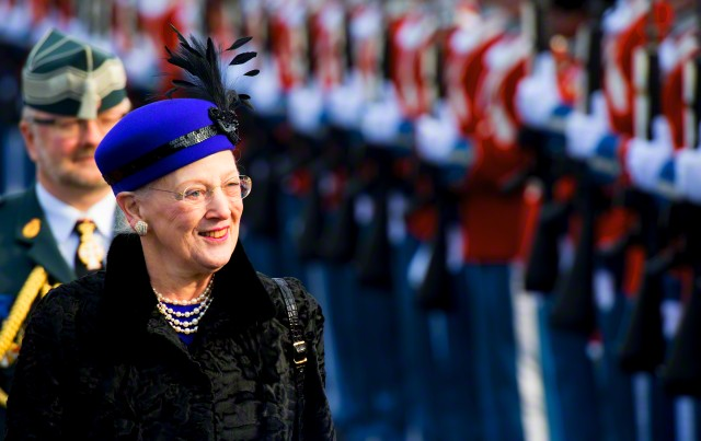 Queen Margrethe, March 17, 2015 | Royal Hats