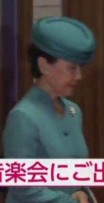 Princess Hanako, March 18, 2015 | Royal Hats
