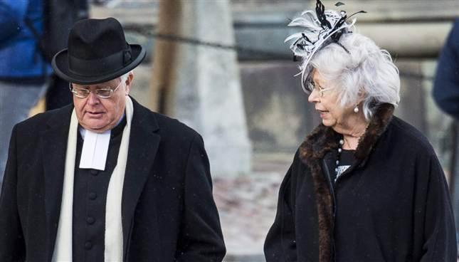 Princess Christina, March 21, 2015 | Royal Hats