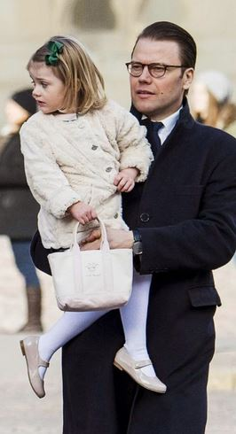 Princess Estelle, March 21, 2015 in Livly | Royal Hats