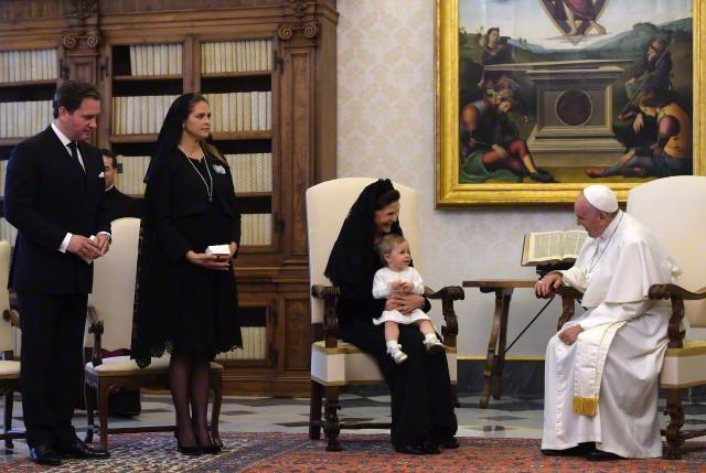 Swedish Royal Family, April 27, 2015 | Royal Hats
