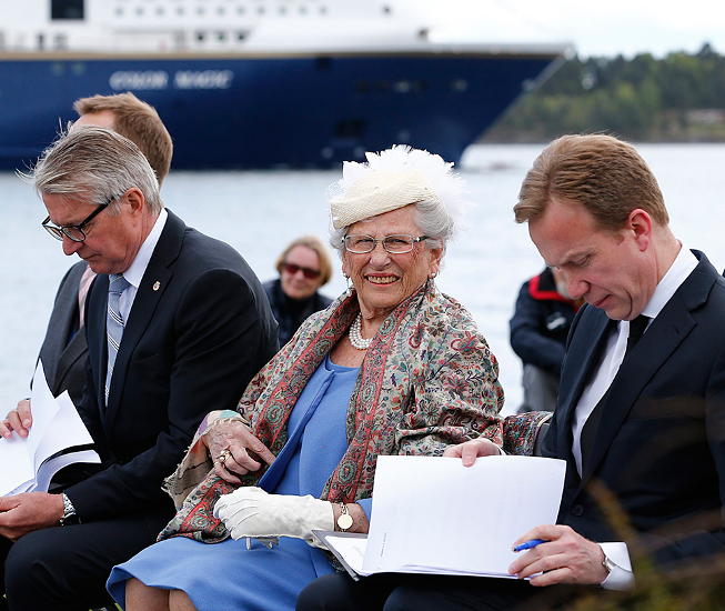 Princess Astrid, May 8, 2015   Royal Hats