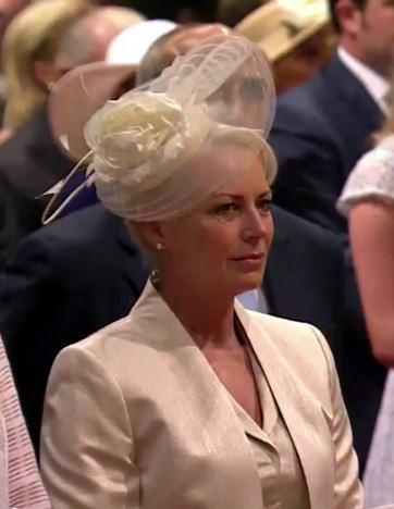 Lynette Wittstock, May 10, 2015 | Royal Hats