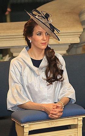 Princess Tessy, May 10, 2015   Royal Hats