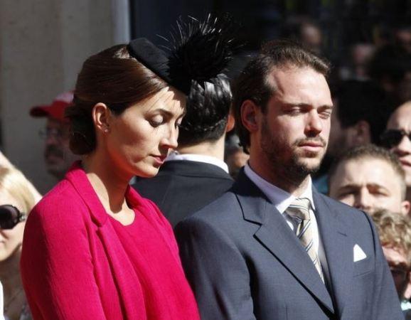 Princess Claire, May 10, 2015   Royal Hats