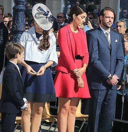 Princess Tessy, May 10, 2015 | Royal Hats