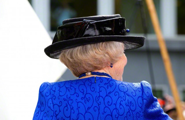 Princess Beatrix, May 22, 2015 | Royal Hats