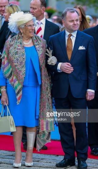 Princess Astrid, June 7, 2015 | Royal Hats