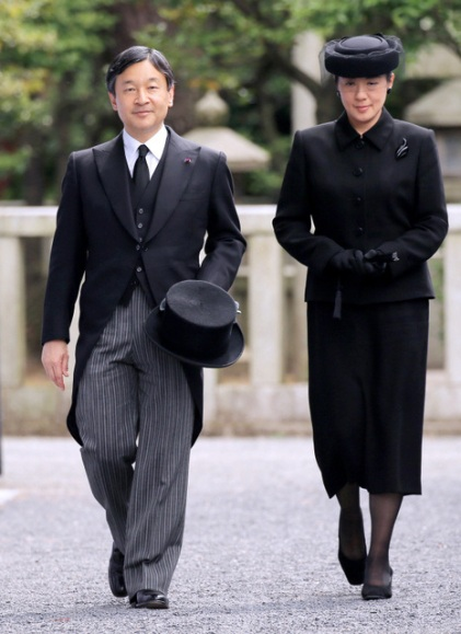 Crown Princess Masako, June 8, 2015 | Royal Hats