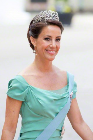 Princess Marie, June 13, 2015 | Royal Hats