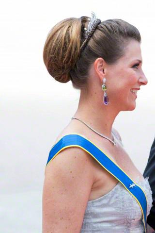 Princess Märtha Louise, June 13, 2015 | Royal Hats