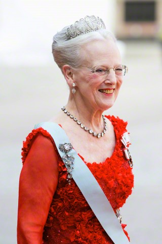Queen Margrethe, June 13, 2015 | Royal Hats