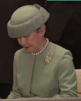 Princess Hanako, June 26, 2016 | Royal Hats