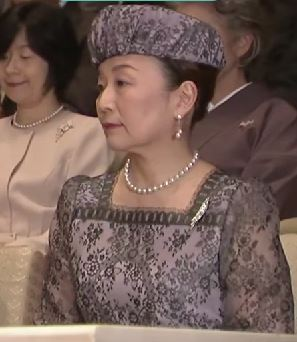 Princess Nobuko, June 26, 2016 | Royal Hats