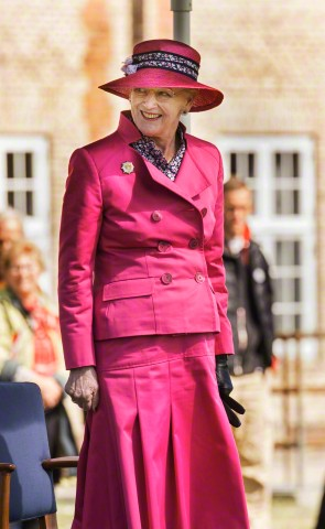 Queen Margrethe, June 26, 2015 | Royal Hats