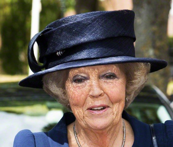 Princess Beatrix, June 27, 2015 | Royal Hats