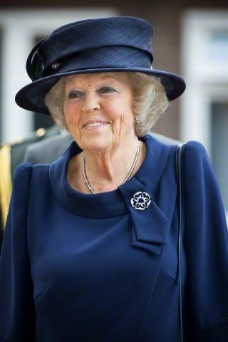 Princess Beatrix, June 27, 2015 | Royal Hats