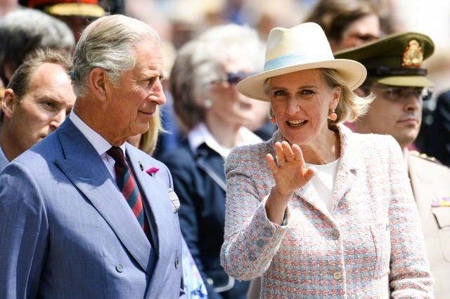 Princess Astrid, June 17, 2015 Royal Hats