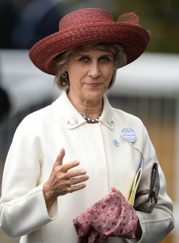 Duchess of Gloucester, June 17, 2015 | Royal Hats