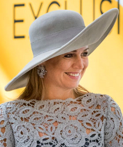 Queen Máxima, April 7, 2017 | Royal Hats