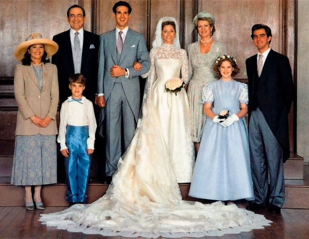 Greek Royal Family, July 1, 2015 | Royal Hats