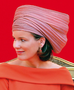 July 21, 2006 in FD | Royal Hats