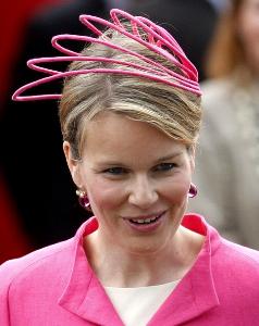 July 21, 2009 in FD | Royal Hats