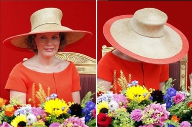 July 21, 2010 in FD | Royal Hats