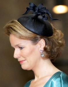 July 21, 2011 in PT | Royal Hats