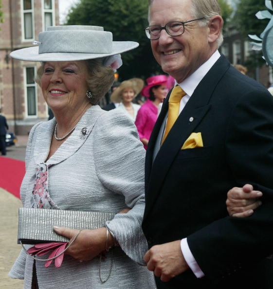 Queen Beatrix, August 27, 2005 | Royal Hats