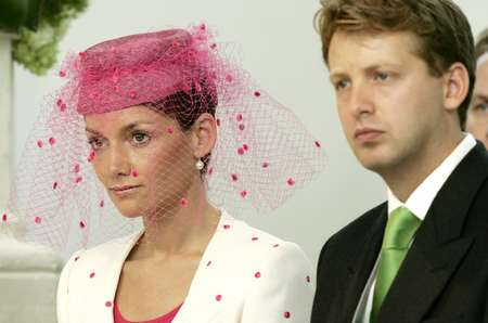 Aimée Söhngen, August 27, 2005 | Royal Hats