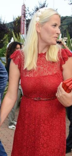 Princess Mette-Marit, July 31, 2015 | Royal Hats