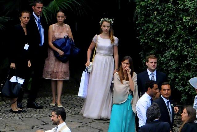 Princess Alexandra, August 1, 2015 | Royal Hats