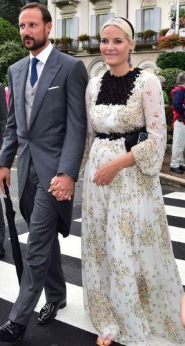Princess Mette-Marit, August 1, 2015 | Royal Hats