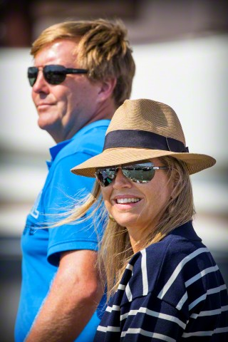 Queen Máxima, August 22, 2015 | Royal Hats