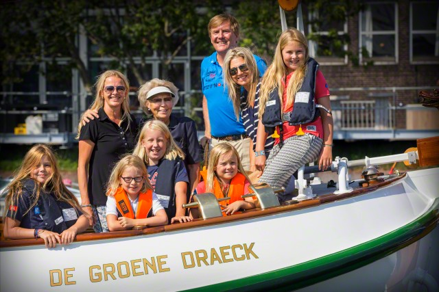 Dutch Royal Family, August 22, 2015 | Royal Hats