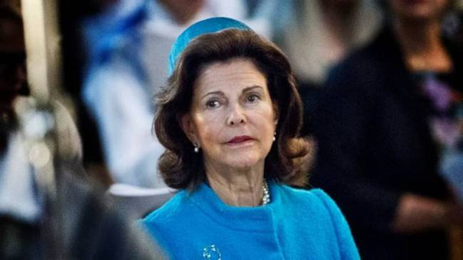 Queen Silvia, September 6, 2015 | Royal Hats
