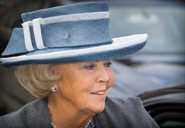 Princess Beatrix, September 8, 2015 | Royal Hats