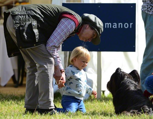 Princess Anne, September 12, 2015 | Royal Hats