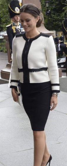 Princess Sofia, September 15, 2015 | Royal Hats