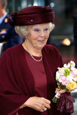 Princess Beatrix, September 23, 2015 | Royal Hats