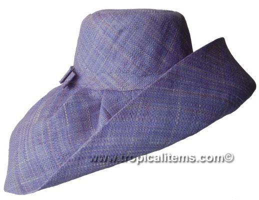 Madagascar Hat