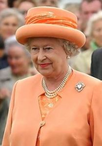 Queen Elizabeth, July 26, 2004 | Royal Hats