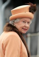 Queen Elizabeth, October 20, 2006 | Royal Hats