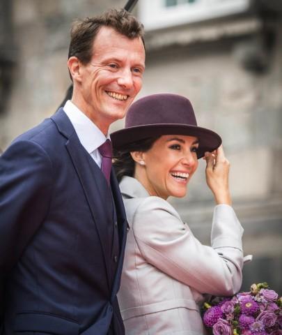 Princess Marie, October 6, 2015 | Royal Hats