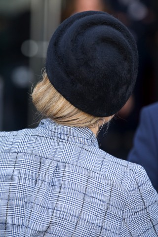 Queen Máxima, October 10, 2015 | Royal Hats