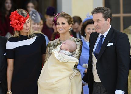 Countess Natascha Abensperg und Traun, October 11, 2015 | Royal Hats