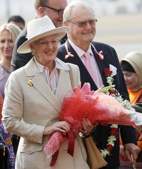 Queen Margrethe, October 21, 2015 | Royal Hats